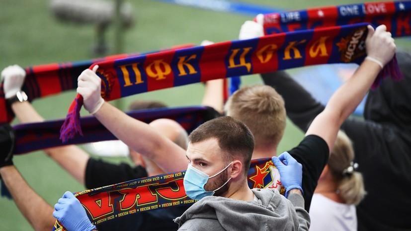 Галямин: у ЦСКА, за редким исключением, нет сильных игроков