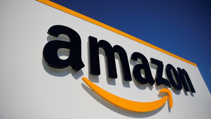 Один человек погиб в результате стрельбы у офиса Amazon во Флориде