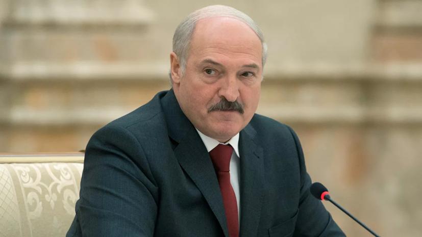 Лукашенко направился в Россию наоткрытие Ржевского мемориала