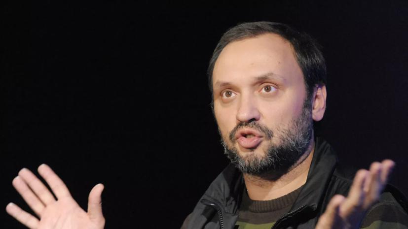 Главный режиссёр театра «Человек» рассказал о новом сезоне