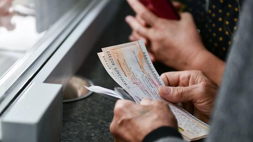 Начаты продажи билетов на поезда из Москвы в Севастополь и Евпаторию