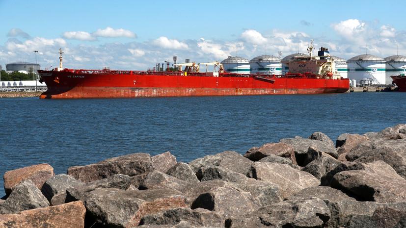 Глава МИД Белоруссии назвал поставки нефти из США долгосрочными