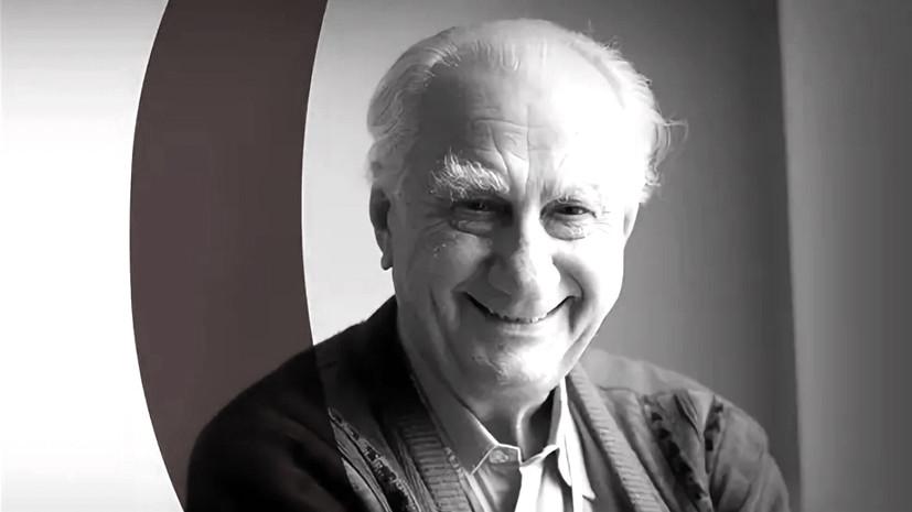 Голос RT и переводчик первых лиц СССР: умер журналист и диктор Джордж Уоттс