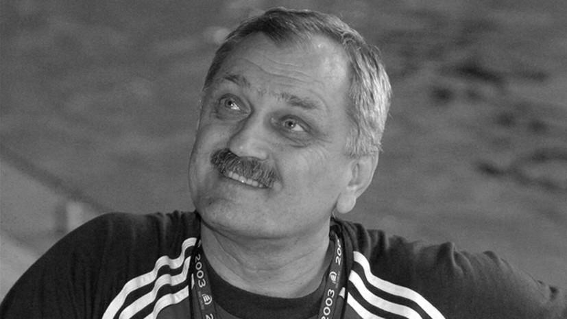 Двукратный чемпион ОИ по водному поло Кабанов умер в возрасте 72 лет