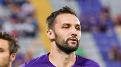 СМИ: Футболист сборной Хорватии Бадель близок к переходу в «Локомотив»
