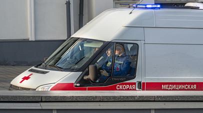 В больнице Кизляра рассказали о состоянии пострадавших при стрельбе