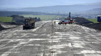 Кабмин утвердил правила предоставления средств на развитие дорог в Крыму