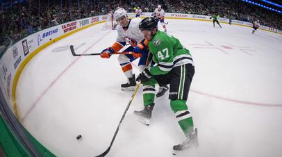 Источник: НХЛ не планирует переносить дату открытия тренировочных лагерей