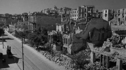 В ФСБ рассказали подробности о преступлениях нацистов в Крыму в годы Великой Отечественной войны