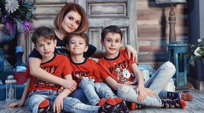 В Оренбурге бросавшийся на жену с ножом мужчина отобрал у неё детей