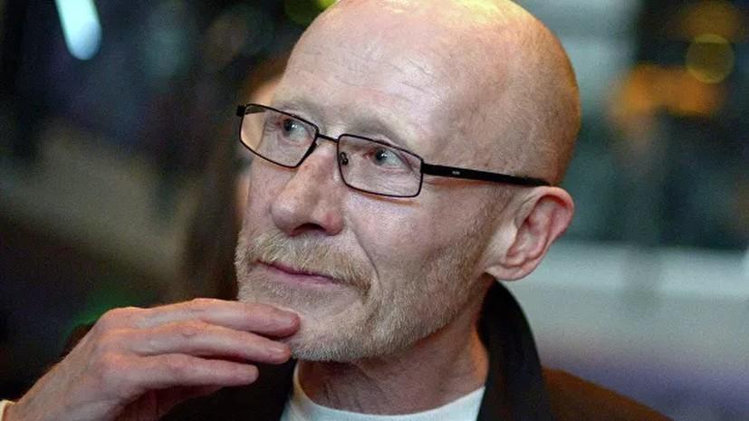 Крючкова прокомментировала сообщение о смерти Проскурина