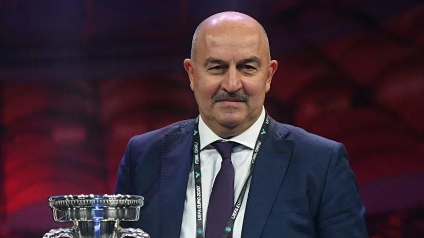 Черчесов проголосовал по поправкам к Конституции