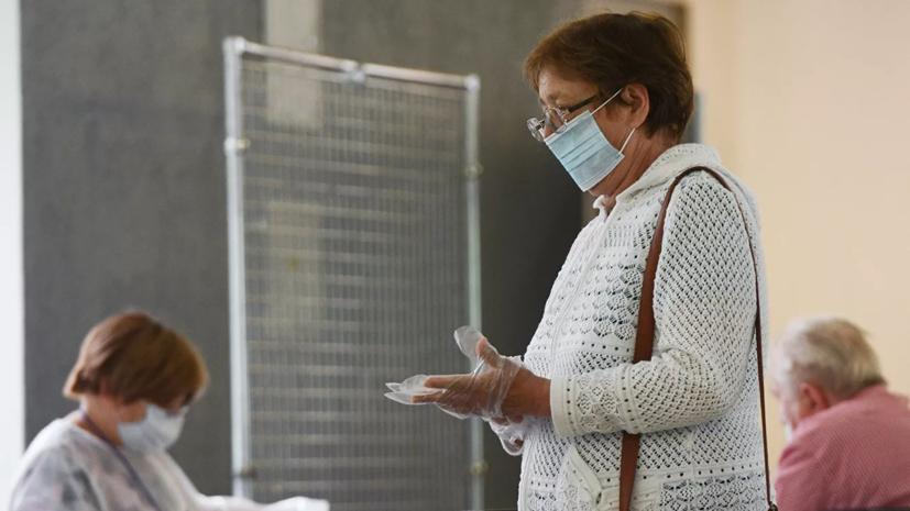 В Подмосковье рассказали о явке на избирательных участках
