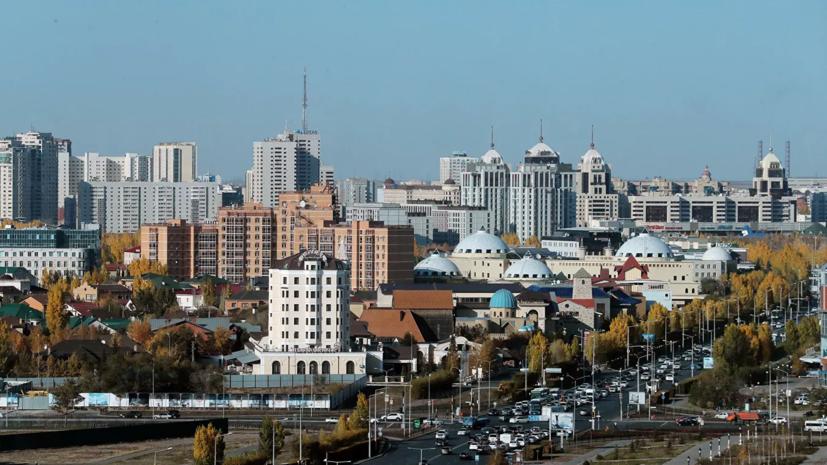 В Казахстане предложили ввести двухнедельный карантин
