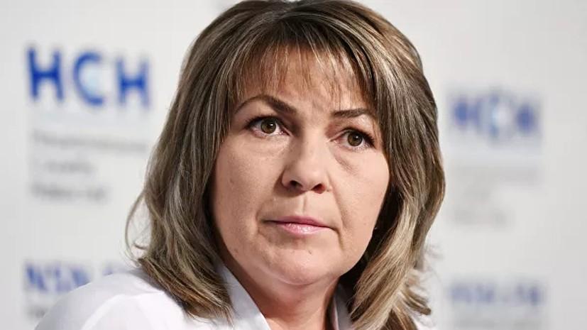 Жена лётчика Ярошенко прокомментировала слова Латыниной о наркотиках
