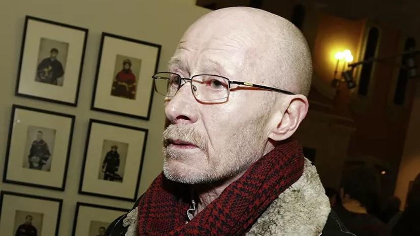 Семчев выразил соболезнования в связи со смертью Проскурина
