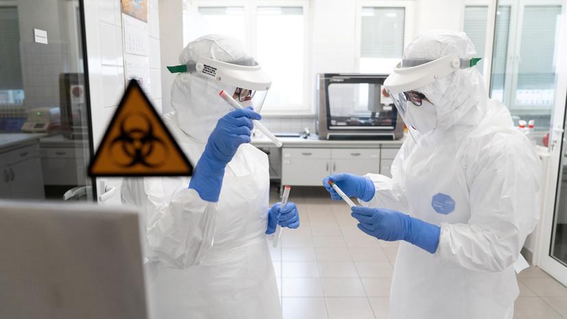 У участников спецкурса по выживанию на базе США выявили коронавирус