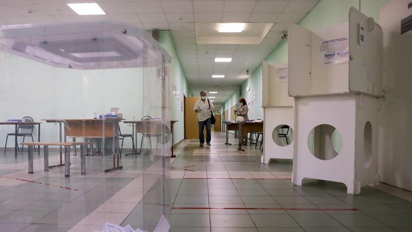 Поправки поддержали 74,10% избирателей после обработки 30% протоколов