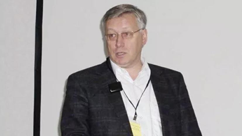В Москве умер один из научруков телескопа «Спектр-РГ» Павлинский