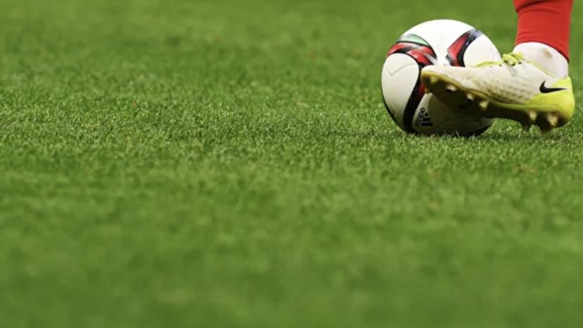 Экс-легионер «Ростова» принёс «Спарте» победу в финале Кубка Чехии