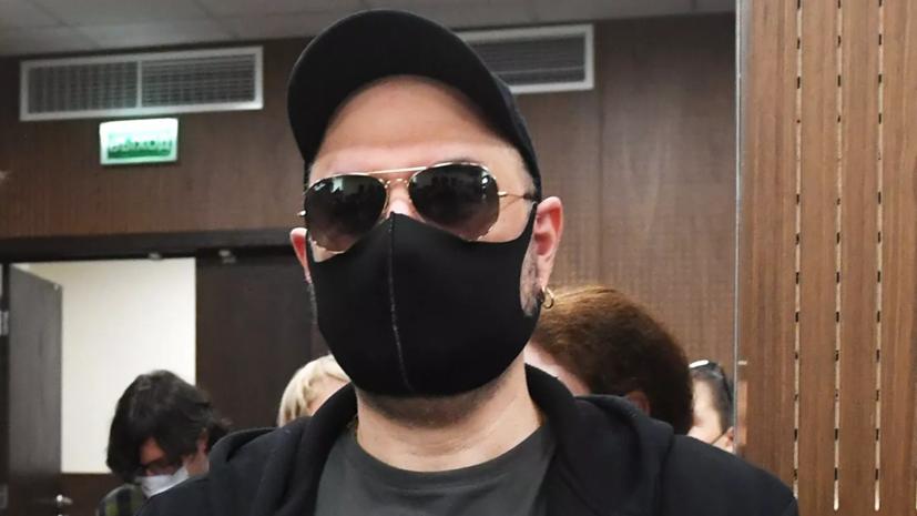 Серебренников заявил об отсутствии средств на выплату для Минкультуры