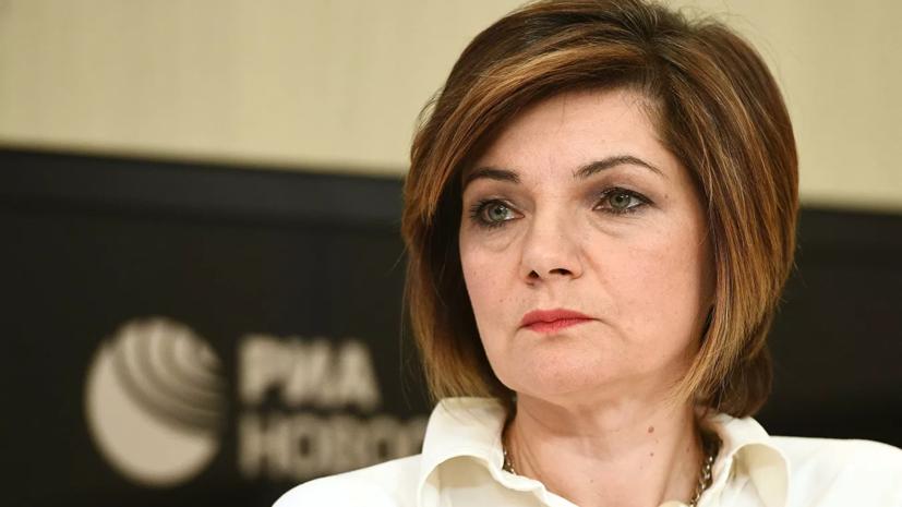 Омбудсмен прокомментировала инцидент с девочкой в Красногорске