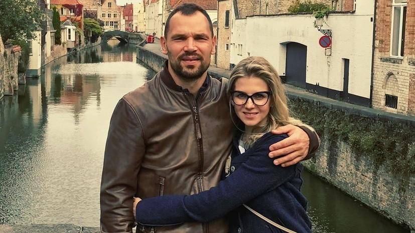 Жена Игнашевича высказалась о реакции на интервью супруги Смольникова
