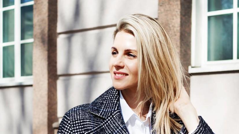 Наталья Игнашевич: быть женой тренера сложнее, чем женой футболиста