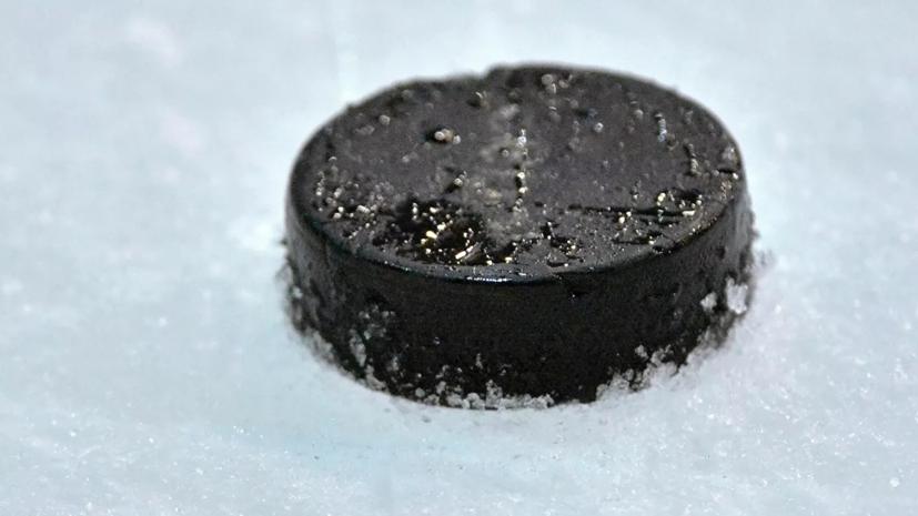 Источник: автомобиль хоккеиста Анисина снёс столб электропередачи, водитель скрылся с места аварии