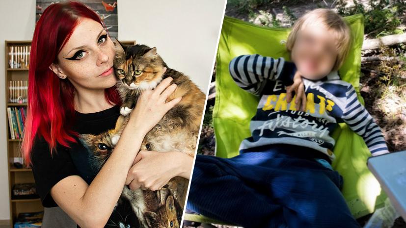 «Меня попросили вернуть деньги за март и апрель»: мать лишили пособий на ребёнка-аутиста из-за блога в интернете