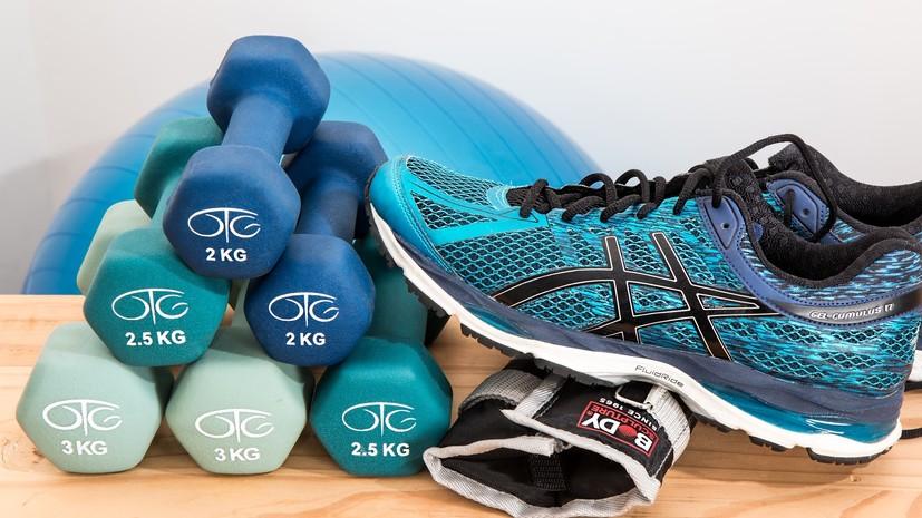 В Национальном фитнес-сообществе оценили изменение подхода россиян к тренировкам
