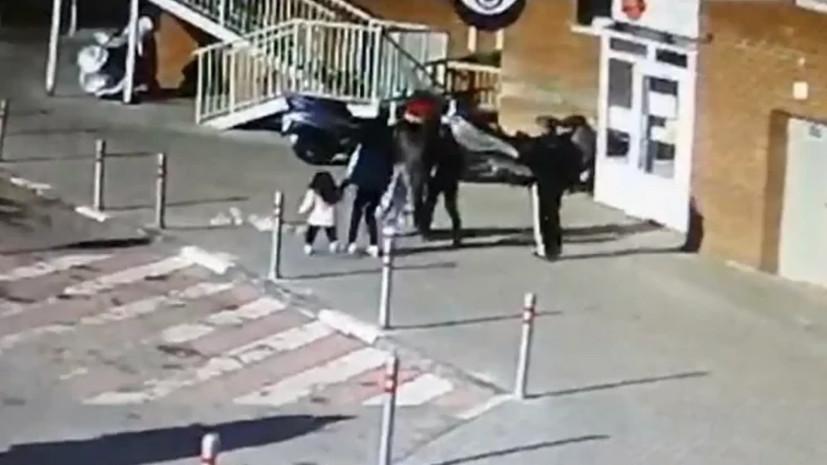 Юрист прокомментировал инцидент в Красногорске