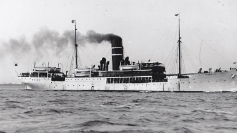 В Архангельске стартовала совместная экспедиция Северного флота и Центра подводных исследований