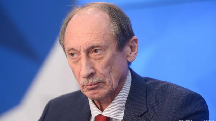 Балахничёв: World Athletics хорошо жить за счёт России