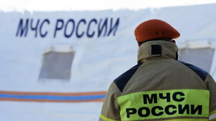 Из посёлка в Самарской области эвакуируют жителей после утечки газа