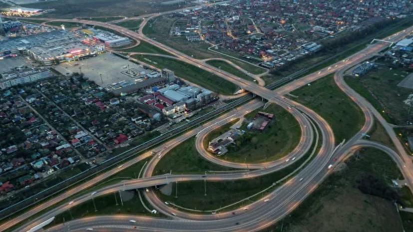 На Кубань после снятия карантина въезжает всё больше автомобилистов