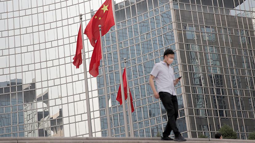 Восточный двигатель: как оживление деловой активности в Китае может ускорить восстановление мировой экономики