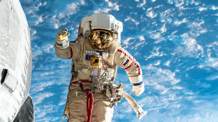 Эксперт оценил готовность медицины к обеспечению полёта человека на Марс