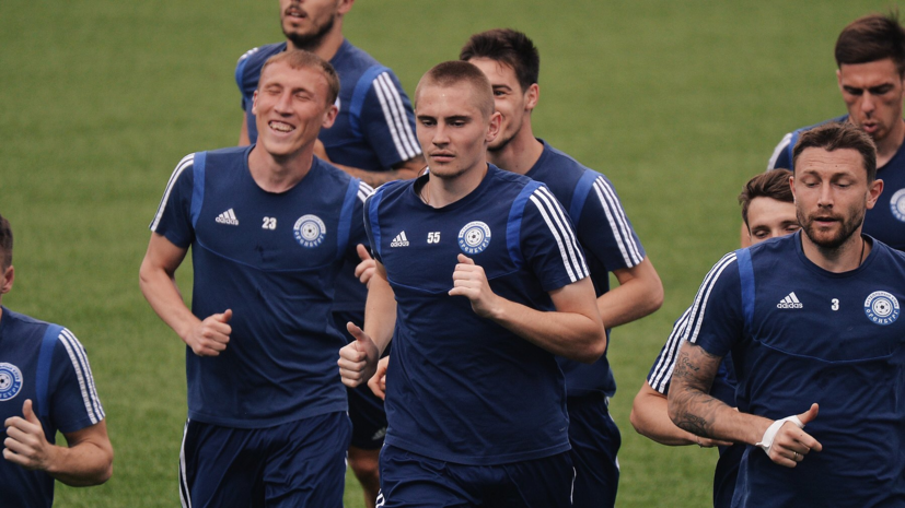 В «Оренбурге» рассказали об ухудшении ситуации с коронавирусом в команде