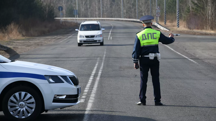 Черников рассказал о предварительных итогах нацпроекта о безопасных дорогах