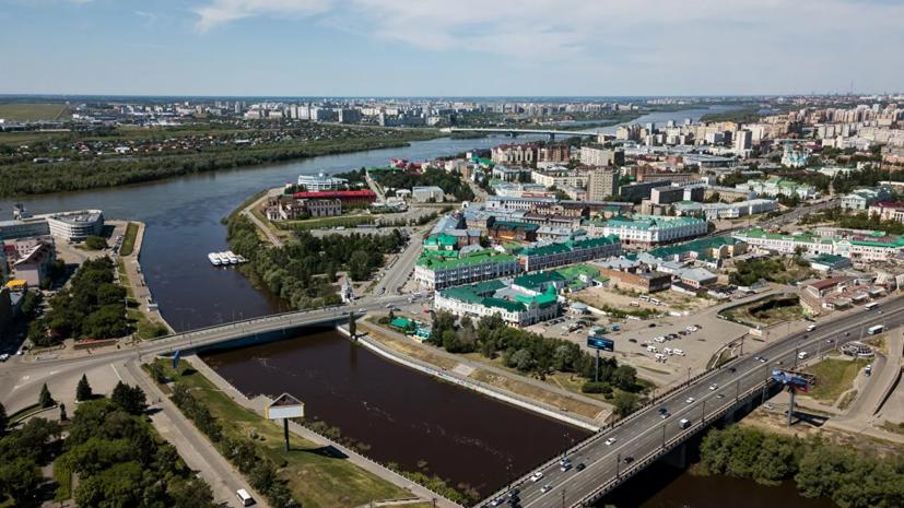 В Омской области продлили режим повышенной готовности