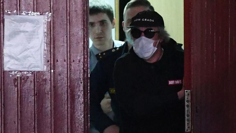 Адвокат семьи погибшего в ДТП оценил заявление защитника Ефремова
