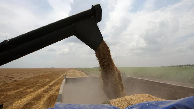 Аграрии Крыма получили более 1,2 млрд рублей господдержки с начала года