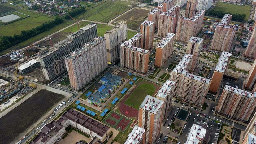В Российской гильдии риелторов оценили сообщения о росте спроса на жильё в Москве среди иностранцев