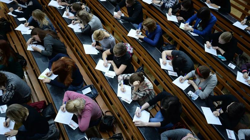 В России не планируется заменять очное обучение на дистанционное