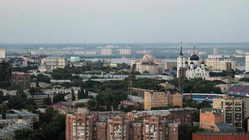В Воронежской области продлили ограничения в связи с коронавирусом