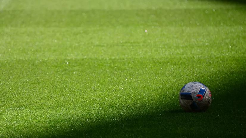 Чемпионат Казахстана по футболу во второй раз приостановлен из-за коронавируса