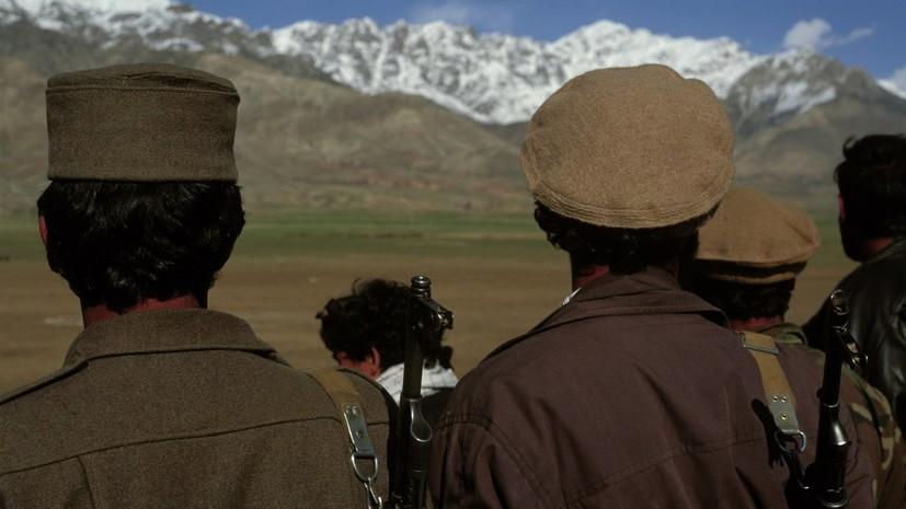 В США заявили о готовности талибов к компромиссу с афганскими властями
