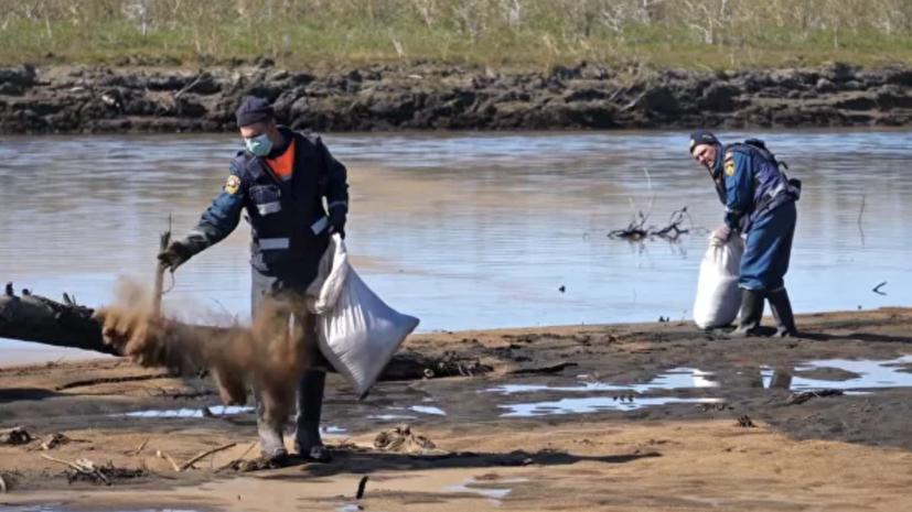 В Норильске вывезли ещё 3,2 тысячи тонн загрязнённого грунта
