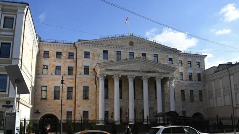 Постановление о возбуждении дела против следователя СК отменили